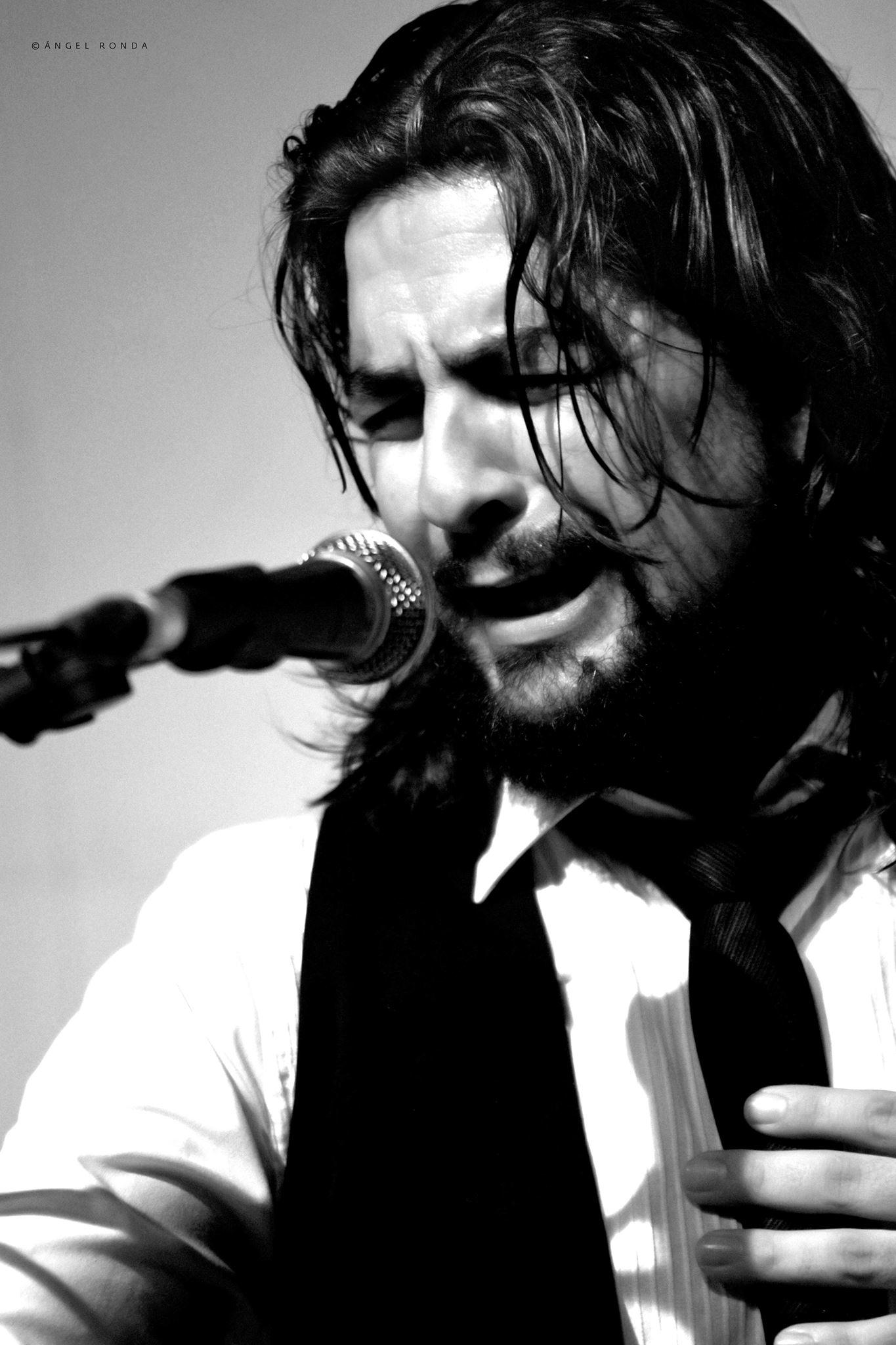 Edu Hidalgo - Cantaor Flamenco